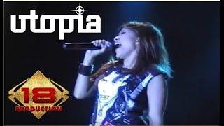 UTOPIA - SEPERTI BINTANG (LIVE KONSER MANADO 18 OKTOBER 2007)