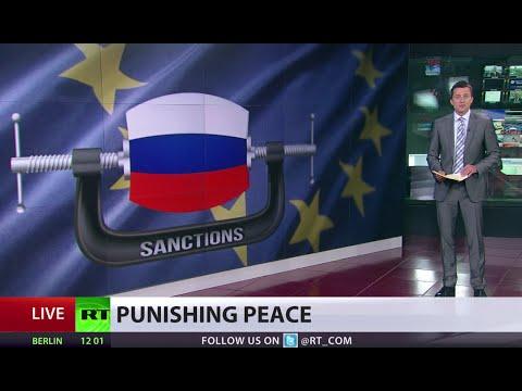 Russian oil giants, Kalashnikov top new EU sanctions list
