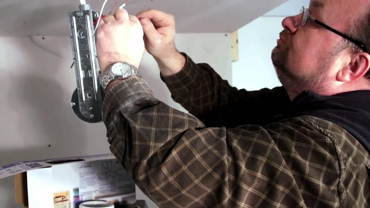 Clairages encastr s bazz comment installer des spots encastr s plafond existant non isol - Comment installer des spots dans un plafond ...