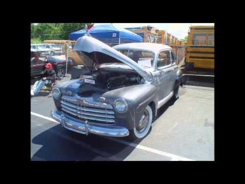 2012 Mehlville High School Car Show Saint Louis