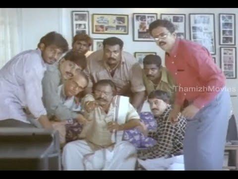 Ramanaa Tamil Movie Part 7 | Vijayakanth,Simran
