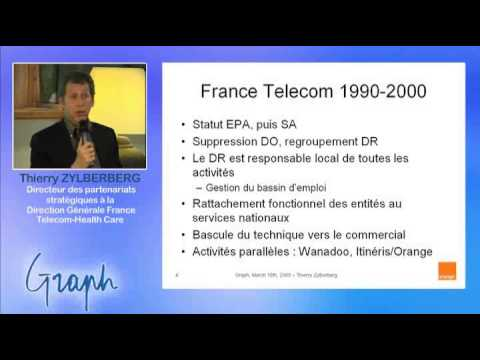 France Telecom et efficience de l'organisation