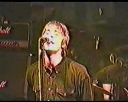 Oasis - Quiet Ones