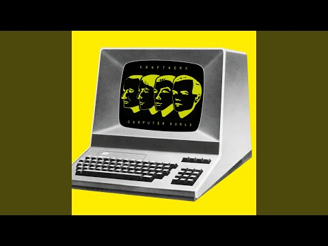 Computer Love (2009 Remaster)