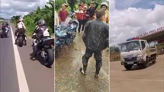Sự Thật tại sao PKL thông chốt CSGT -Sau cú va quẹt Em trai đội trưởng CSCD Đắk Nông