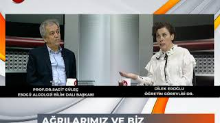 İnsana İyi Gelen Şeyler | Prof.Dr.Sacit Güleç