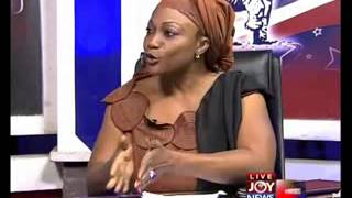 Afari Gyan in the Box - Minority Caucus (3-6-13)