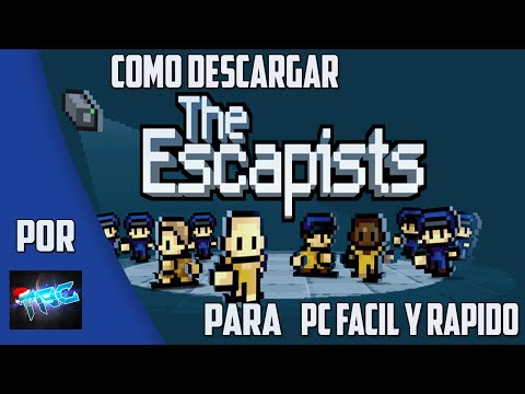 Como Descargar The Escapits Para Pc Facil Y Rapido