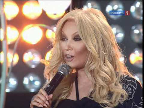 Таисия Повалий - Пусть вам повезет в любви (Live)