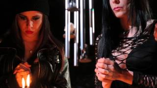 Watch Lita Ford Devil In My Head video