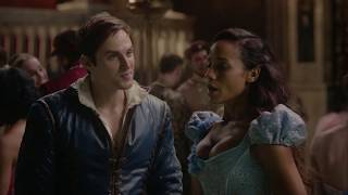 Henry And Cinderella Go To The Ball Once Upon A Time