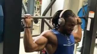 Best Shoulder Workouts || Ulisses World Bodybuilder || INSTAGRAM TOP VIDEOS