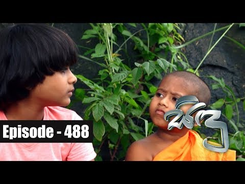Sidu | Episode 488 20th June 2018