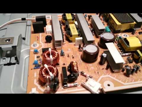 Panasonic TC-P50S30 review seven led flash