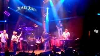 Leyla the Band - Bu Kıza Kadar (Jolly Joker Ankara) Full HD