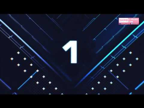 EXO (엑소) MONSTER 1위 No.1 FIRST WIN & ENCORE