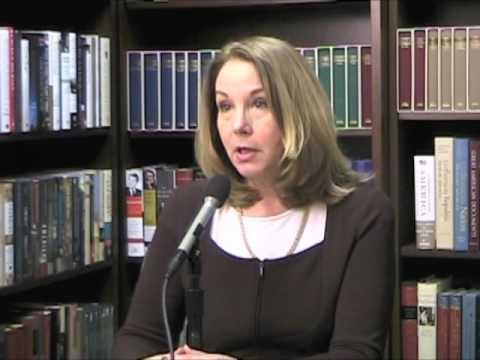 JLF's Becki Gray discusses legislative session limits for North Carolina