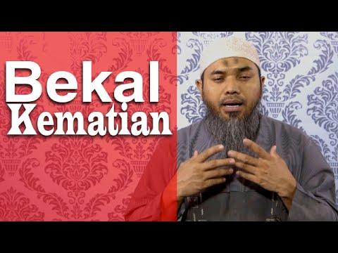 Serial Wasiat Nabi 45: Bekal Kematian, Jauhi Menzhalimi Orang - Ustadz Afifi Abdul Wadud