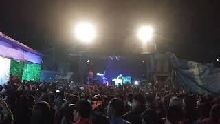 Hot Dj music.Mynthong  Fete 2018..