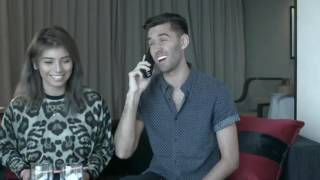 Truth and Dare - Kirstin & Jeremy Kastr