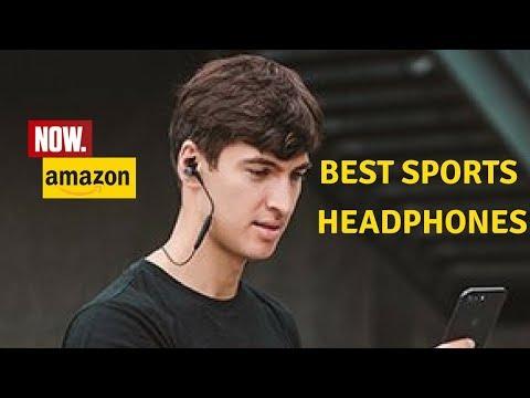 Best Workout Headphones 2018 | The Best Sport Headphones Everyone Should have