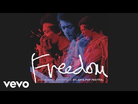 Jimi Hendrix - Stone Free