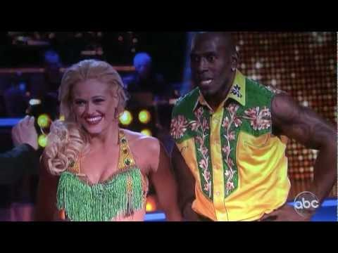 Cowboy Troy On Dancing With The Stars 5-21-2012 video