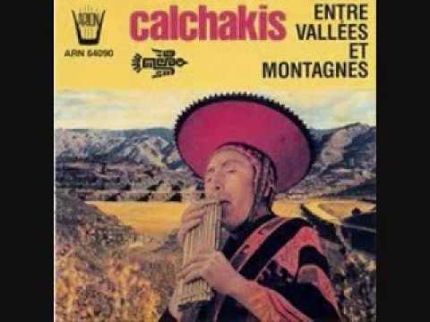Los Calchakis - Fantas ía Para Kenas
