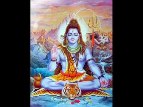 Maha Mrityunjaya Mantra by Anuradha Paudwal 2x108 - Shiva Gy...