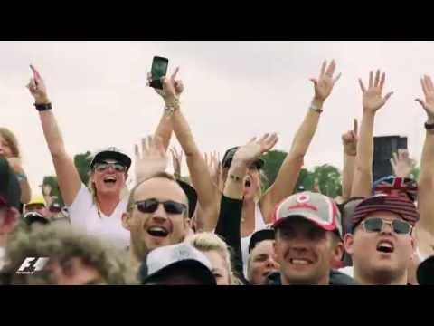 Silverstone 2016: The Fans' Forum