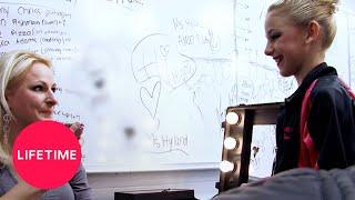 Dance Moms: Maddie Can't Handle Not Winning (Season 2 Flashback) | Lifetime