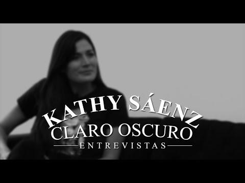 Kathy Saenz: Lo mío con Sebastian es impactante a nivel social
