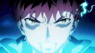 AMV Fate/Stay Night | Warrior Inside