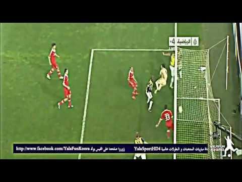 FENERBAHCE 1 - 0 BENFICA ARAP SPIKERDEN :)