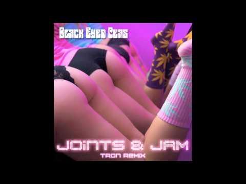 Black Eyed Peas - Joints & Jam (Tron Remix)