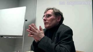 Jak ogłupia się ludzi przez internet (dr Jan Przybył)