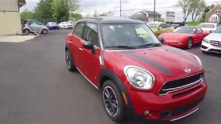 2015 Mini Countryman AWD SUV for sale at eimports4Less