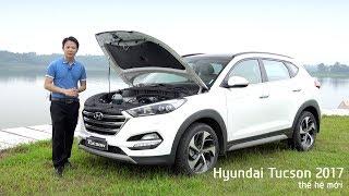 [OFFICIAL] - Giới thiệu Hyundai Tucson 2017 thế hệ mới tại Việt Nam