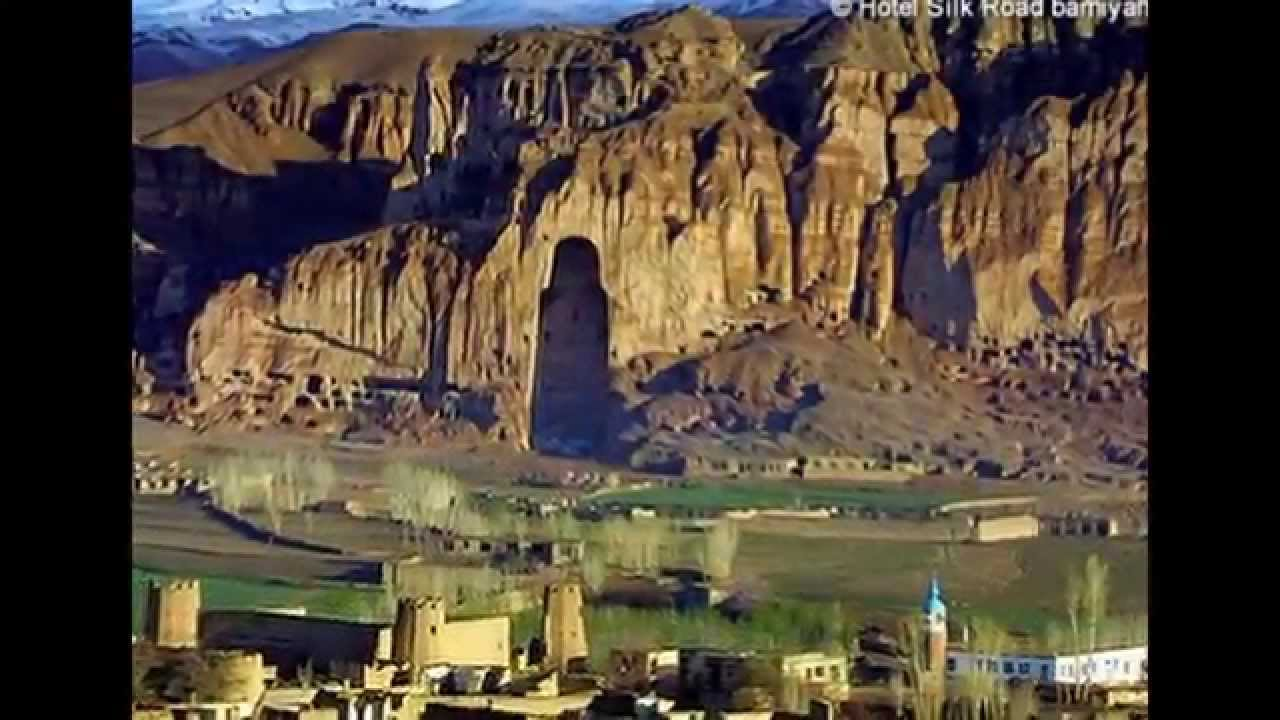 Afghanistan Beautiful Places Youtube