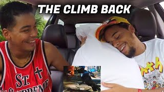 J.  COLE - THE CLIMB BACK | REACTION REVIEW