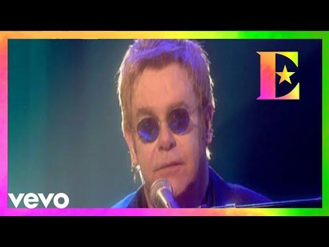 Elton John - Man
