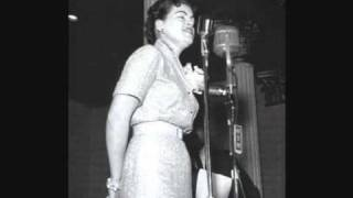 Watch Patsy Cline The Man Upstairs video