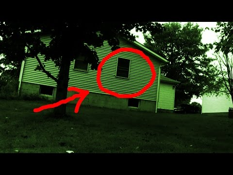 MOST HAUNTED HOUSE IN AMERICA