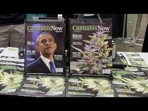 Will Nevada steal all of Colorado's marijuana tourism momentum?