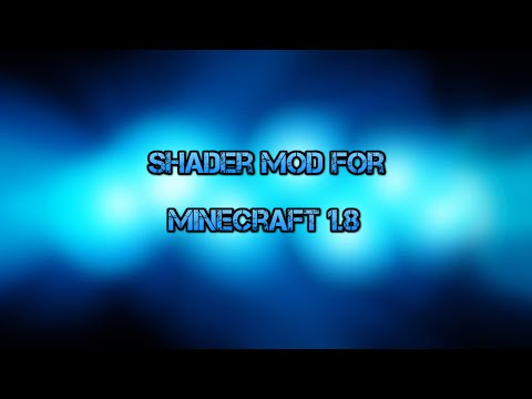 How to Install Shaders Mod for Minecraft 1.8// No Forge