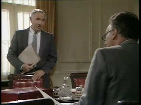 Yes Prime Minister - S02E01 - Man Overboard - Part 1 Video