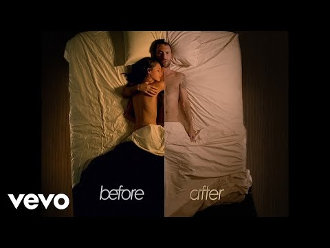 Maroon 5 - Goodnight Goodnight video