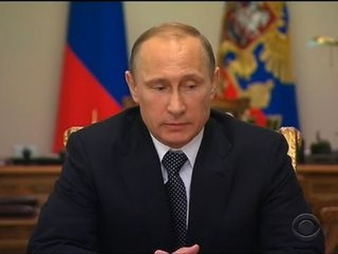 Putin downplays possible Russian involvement in Malaysia Airlines crash