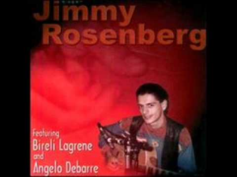 Jimmy Rosenberg - It Dont Mean A Thing