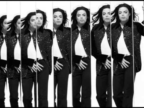 Michael Jackson - Shout